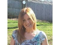 Mature, caring, responsible Live-in Nanny or caretaker of an elder or disabled person. 07907223882