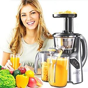 COMMERCIAL GRADE JUICER BY NEW AGE LIVING NO TAX SALE!SALE!