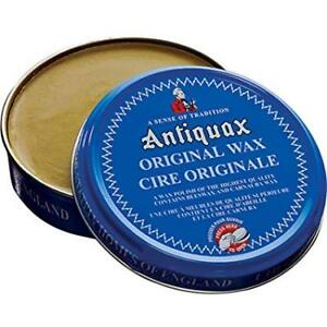antiqux 500ml is a high quality furniture wax used by antique de