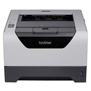 Brother Network Ready Laser Printer with Duplex