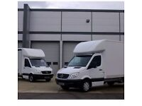 Man and Van Removals & Clearance Service: Slough, Windsor, Maidenhead,Reading, SL /RG/HP