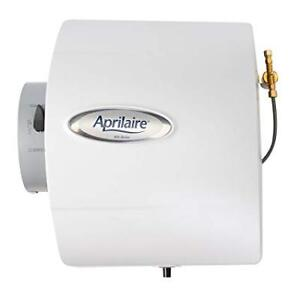 humidifier installed $299   call 416-274-4650