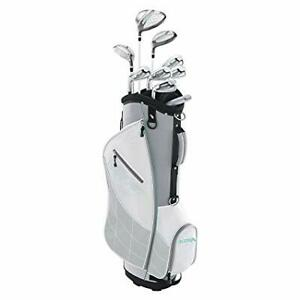 Like New Women's Golf Clubs - Right Handed