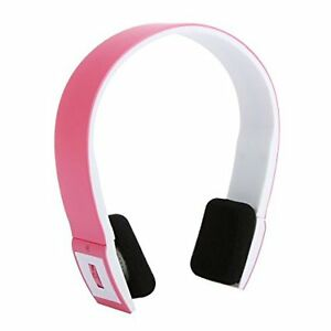 docooler 2.4G Wireless Bluetooth V3.0with Mic for iPhone iPad PC