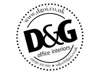 Van Driver & Office Furniture Installer (2 Positions Available)