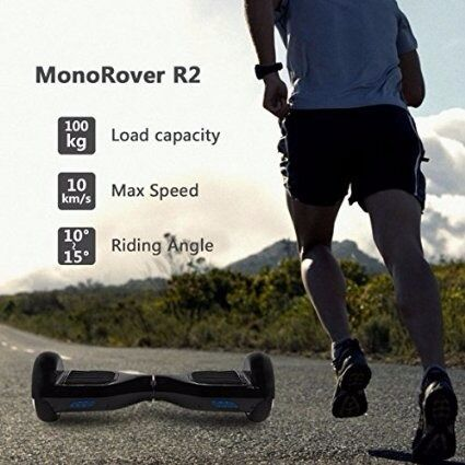Monorover 2 Hoverboard Original with UK Plugin LondonGumtree - This is an original Monorover with UK Plug. I brought this 1 year ago and have barely used it to being very busy. It comes with the bag and the authenticity card. I am reluctant to sell it but as I have barely used it, this is a great buy. It is...