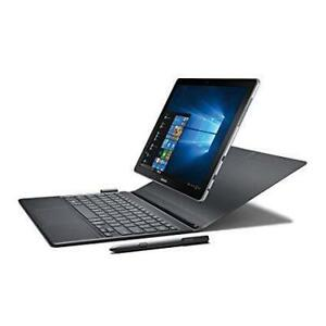 SAMSUNG GALAXY BOOK - 12 TOUCHSCREEN - CORE I5 - 256GB FLASH - REMOVABLE KEYBOARD - WITH WARRANTY - OPENBOX CALGARY