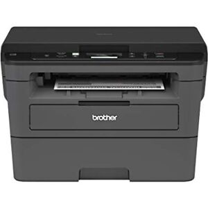 Brother 3 in 1 wireless One Laser Printer (HLL2390DW) *New*