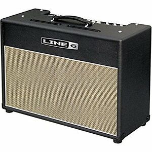Line 6 Flextone III w/ extention cab and floorboard