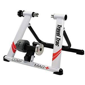 Travel Trac Indoor Cycle Trainer with Continental Trainer Tire