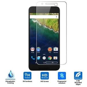 Google Nexus 6P 32GB Unlocked + Tempered Glass + Protector