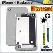 iPhone 4 Backcover Akkudeckel