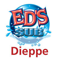 ED's SUB in Dieppe Helper Wanted!