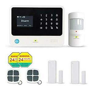 Smart Phone / WiFi GPRS Alarm System $100 or offer