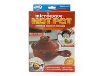 JML Microwave Hot Pot