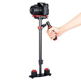 DSLR Camera Stabilizer/Steadicam (Yelangu s60t)