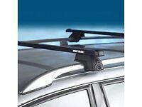MONT BLANC Roof Bars - RF20 - Steel