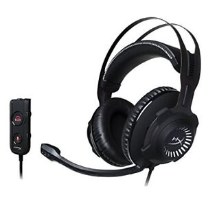 HyperX Cloud Revolver S - 6 months old basically new
