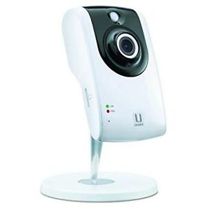 BNIB HD Indoor Wi-Fi IP Camera