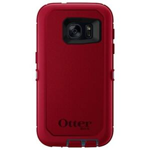 OtterBox DEFENDER SERIES Case for Samsung Galaxy S7