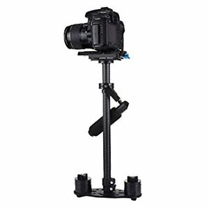 S40 / S60C Carbon Fiber Steadicam Video Stabilizer
