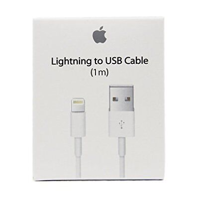 Lightning Cable For Apple iPhone 7 Plus 6 8 X Xs Max USB Charging Cord Sync Data