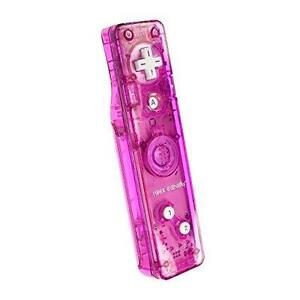 PDP - Rock Candy Controller - Wii - Pink (No Box)