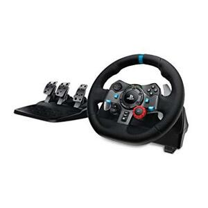 Logitech G29 Driving Force Race Wheel for PC/PS4