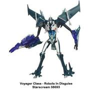 Transformers Prime Starscream