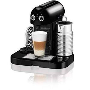 Cafetière Nespresso Gran Maestria