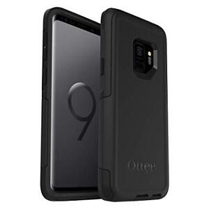 Otterbox Commuter case for Samsung s9 Plus +