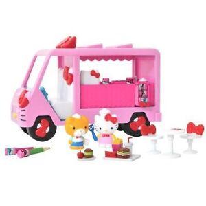 NEW: Hello Kitty Sweet Cafe