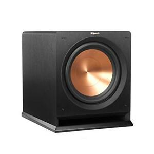 KLIPSCH • POWERED SUBWOOFER 12 INCH • R-112SW • SERIOUS BASS