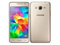 Samsung Galaxy Grand Prime Gold