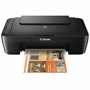 Canon PIXMA Wireless All-In-One Inkjet Printer MG2929 Series
