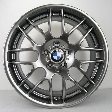 Bmw Style 128 Wheels Ebay