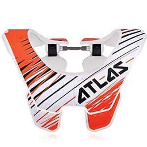 25% Atlas Brace Twister S et M (protège cou/neck brace)