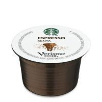 Starbuck's Verisimo - 86 Assorted Capsules