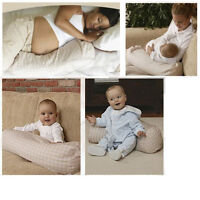 Coussin allaitement Nneka - Nneka nursing pillow