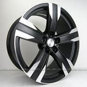 ZL1 Wheels