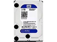 Western Digital 3TB HDD *BRAND NEW*