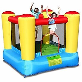 Airflow Bouncy Castle with Air Blower