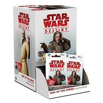 Star Wars Destiny - Way of the Force - Legendaries