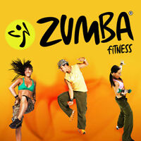 Zumba in St.Catharines only $5 in May
