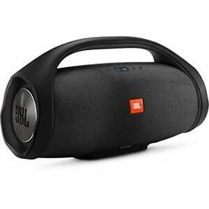 BRAND new JBL Boombox WATERPROOF Bluetooth Speaker ON SALE!