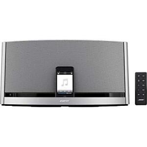 bose sounddock 10 music home theter system