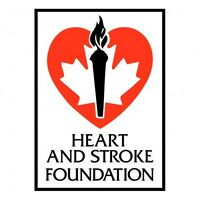 CPR: Heart & Stroke Foundation BLS Healthcare Provider in $45
