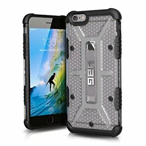 UAG Military Grade Iphone 6 case