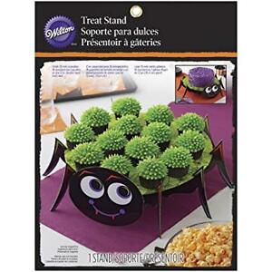 Wilton Spider Treat Stand Make your Halloween Great!!!!!