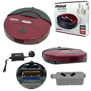 iRobot Roomba with brand new battery for sale!